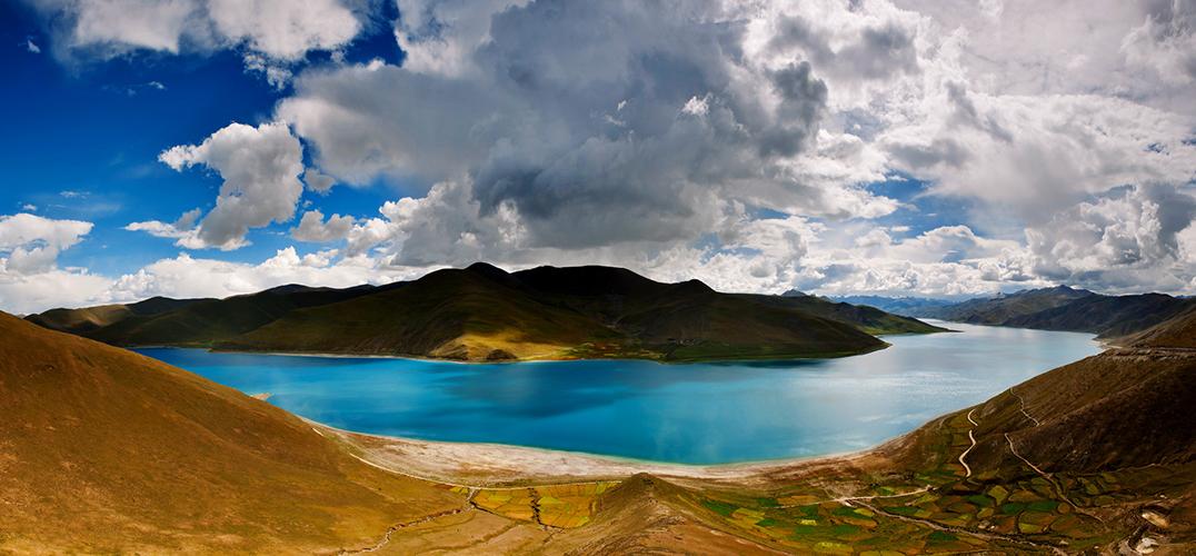 西藏阿里大规模古遗址联合考古启动