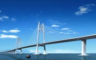 """""""以桥连心""""港珠澳"""
