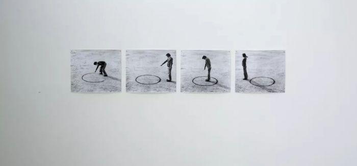 """李健镛:用逻辑哲学的方式探讨""""身体绘画"""""""
