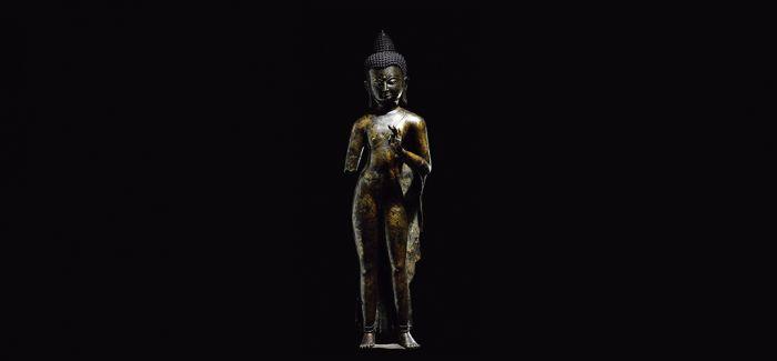浅析佛像的艺术市场地位