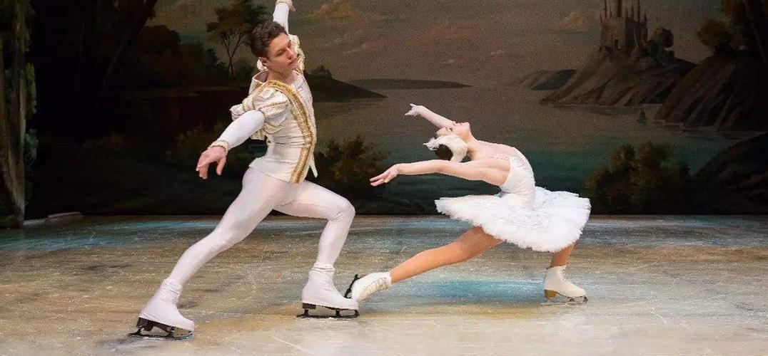 """英伦""""冰上芭蕾""""带来冰火舞台视觉震撼"""