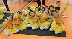 少儿舞蹈教育不能止步于动作技巧