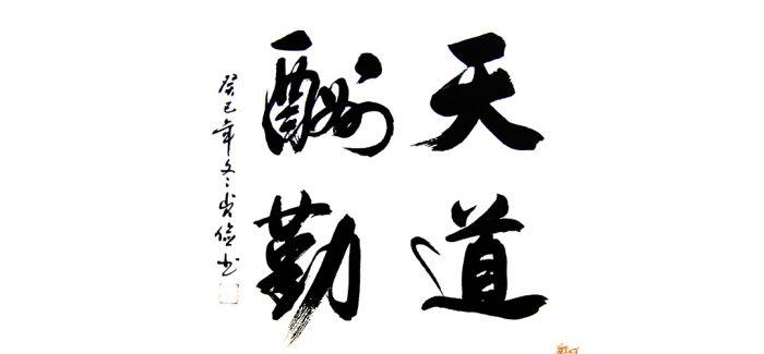 中国汉字的唯美与情志