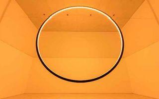 观展丨「埃利亚松:道隐无名」特别互映:形隐·不离