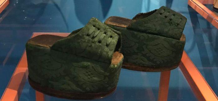 鞋子的故事