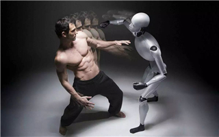 人工智能下的舞蹈美学与人性感知