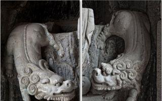 重绘:宋代造像之殇