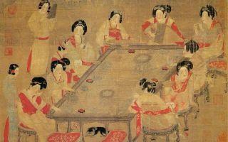 油画为何源于西方?