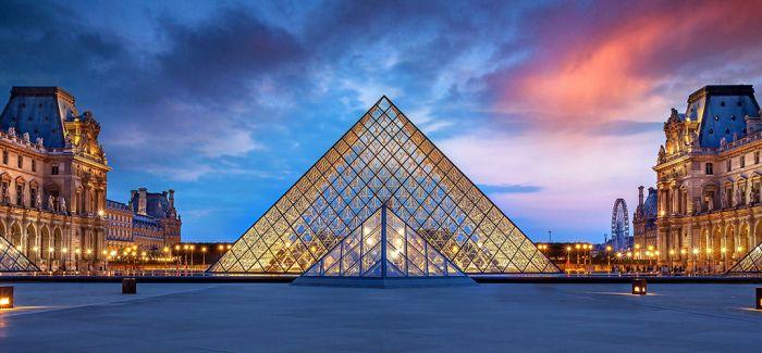 法国的文化艺术产业发展之路