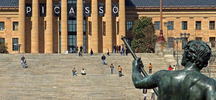 博物馆与城市