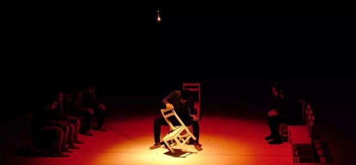 椅子的故事