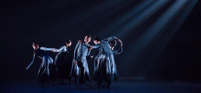 """前卫实验 台北""""两厅院""""国际剧场艺术节即将开启"""