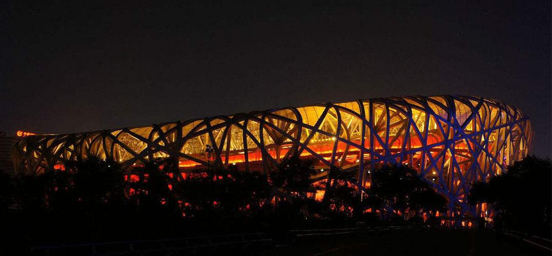 民族与世界的融合 奥林匹克公园音乐季9月启幕