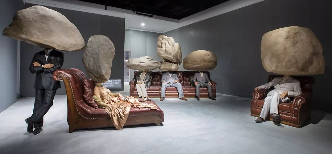 东北艺术家:不仅在集结 也在生长