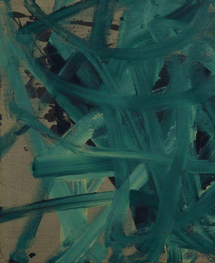 无题,55x45,2005