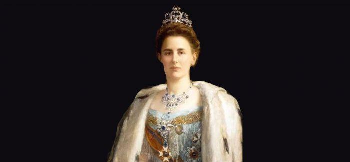 """荷兰皇室""""节约""""使用的珠宝"""