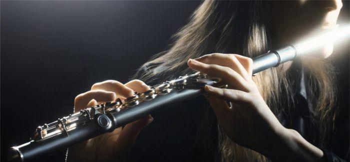 笛声悠悠 长笛奏出动人的故事