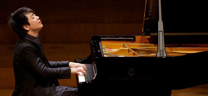 第二届沈阳郎朗国际钢琴艺术节开幕