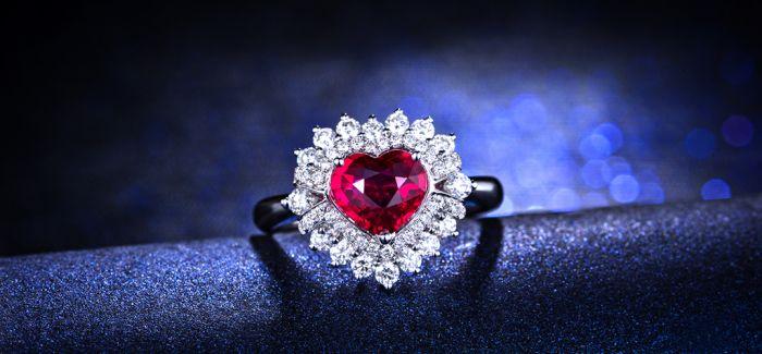 整容后的红宝石还有价值吗?