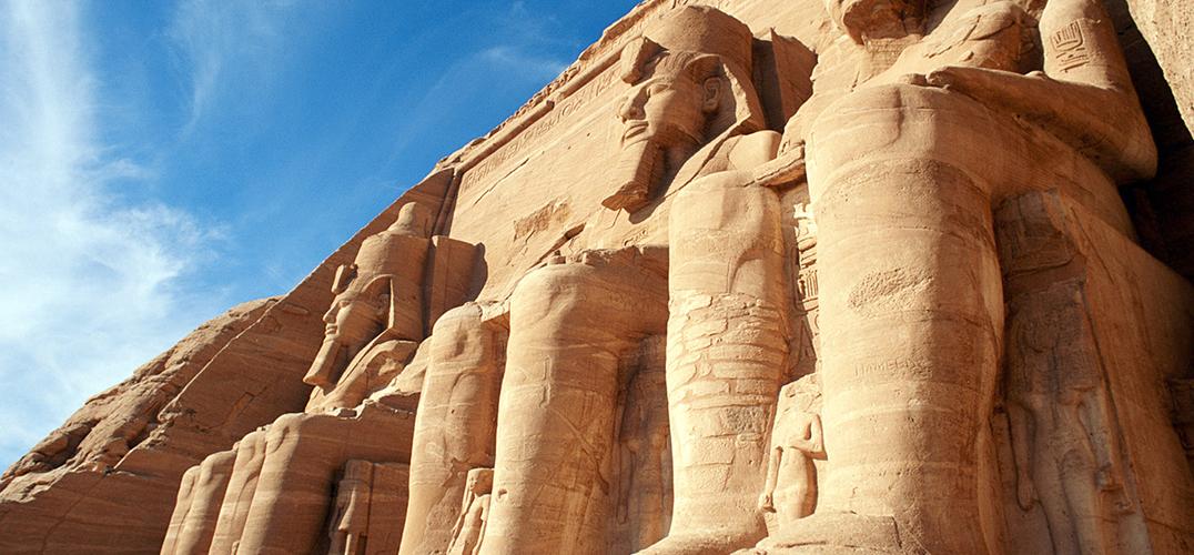 中国非遗在埃及