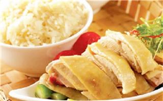 新加坡美食 平民料理的逆袭