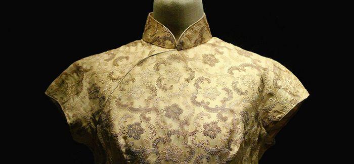 台湾收藏家逾百件海派旗袍入藏上海市历史博物馆