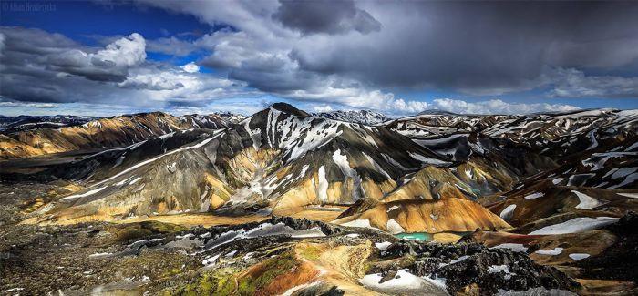 冰岛人的幸福感