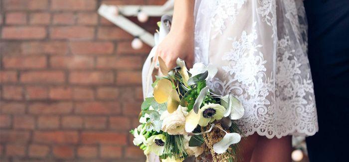 值得注意的婚礼穿搭细节