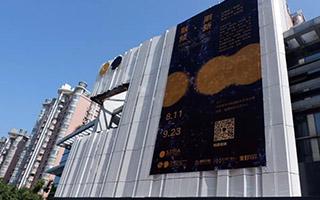 凤凰·威狮国际艺术中心开馆展