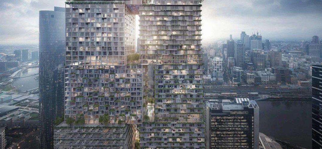从瑞士到阿尔巴尼亚的建筑美学
