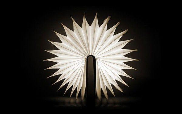 千奇百怪的设计作品:灯具