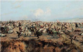 现实与虚幻的对撞!波兰战争与动荡时期的绘画