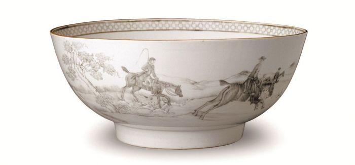 漂泊的中国艺术品