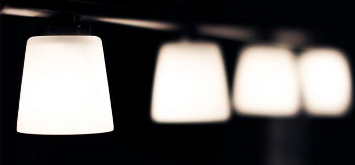 百变的创意灯具设计