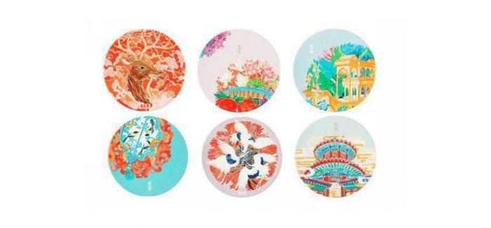 颐和园和首博文创产品将亮相2018北京国际文交会