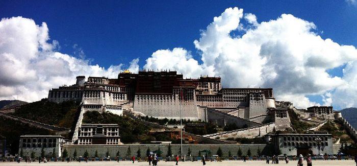 西藏次仁切阿雪山博物馆正式对外开放