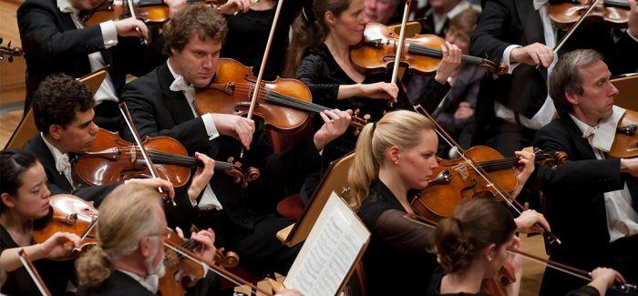 琳琅满目的欧洲古典音乐节