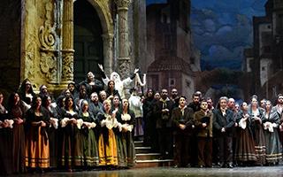 再度风靡的贝里尼歌剧