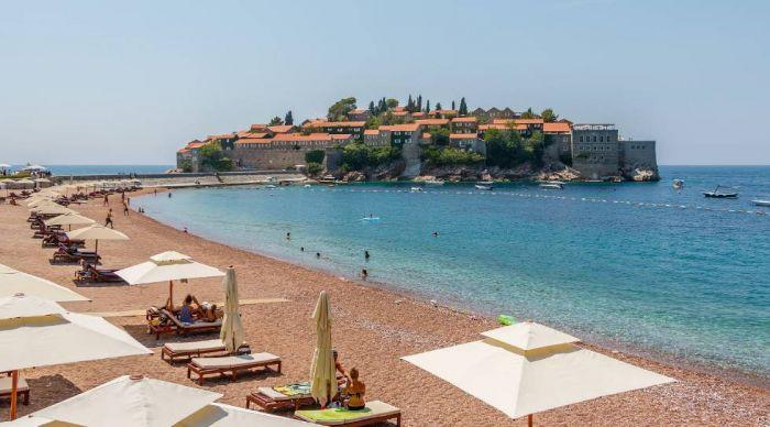 欧洲的秘密花园 拥有95座海滩和中世纪村落