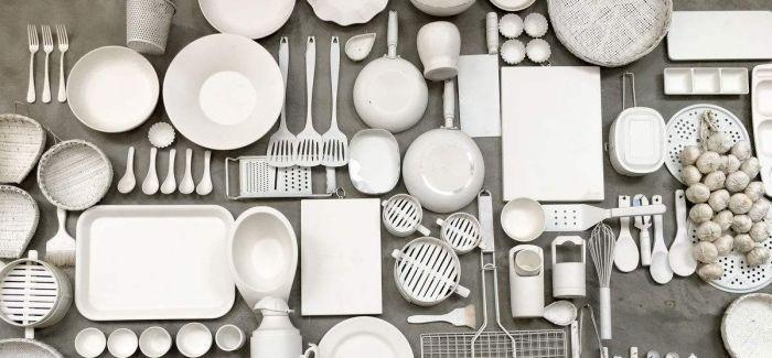 这套餐具 提高你的用餐格调