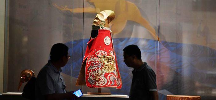 首都博物馆为你呈现18世纪的东京与北京