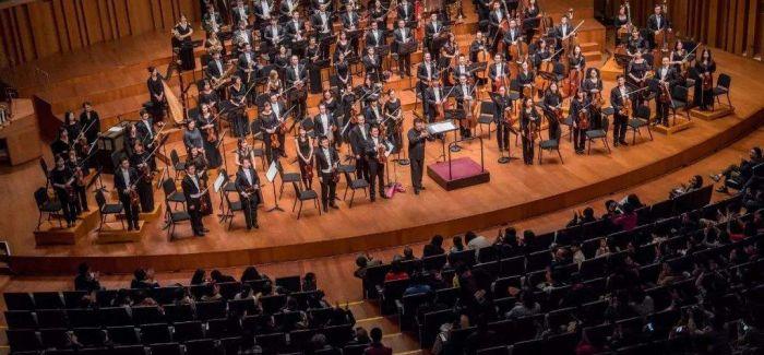 国家大剧院推出古典音乐会