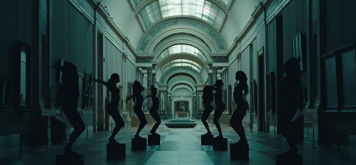 拍MV 博物馆跨界新模式