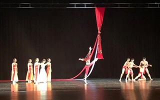 菲律宾芭蕾舞团上海倾情演绎吕宋风情