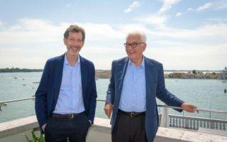 第58届威尼斯国际艺术双年展中国国家馆征展启事
