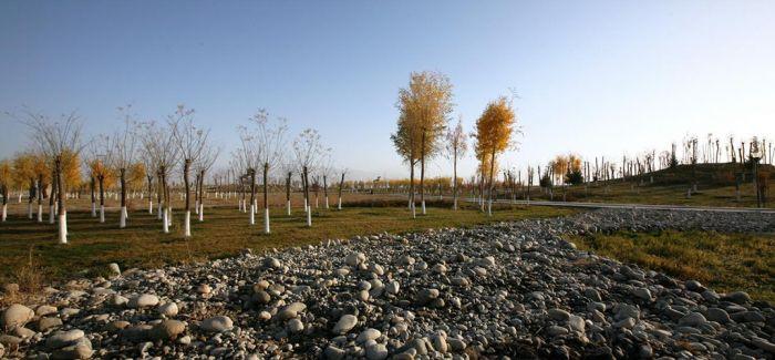 文化旅游非遗体验活动在新疆巴州举行