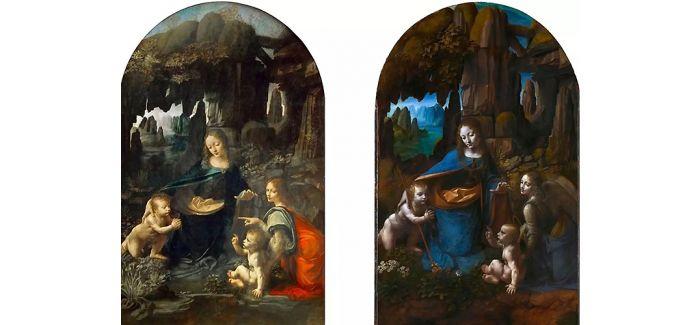 西方美术中的《圣经故事》