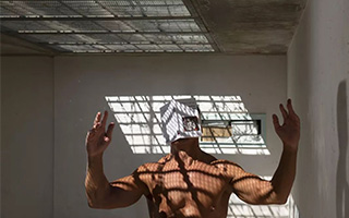狱墙之内 图像的权利