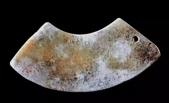 殷墟玉器 传承历史