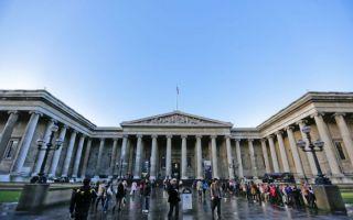 英国公共博物馆如何应对资金危机